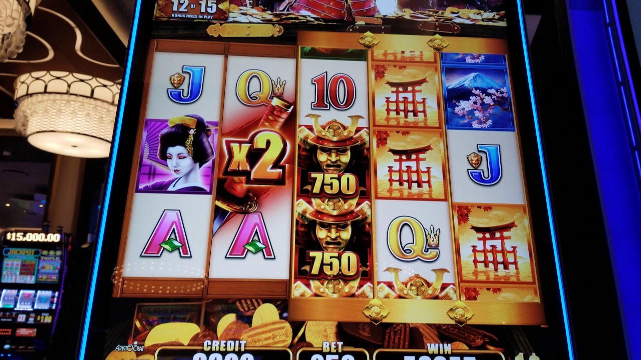 Casino Slot Machines Youtube