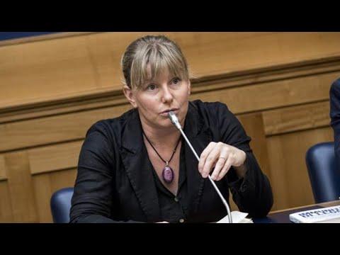 Parlamentaria Italiana pide por el arresto de Bill Gates