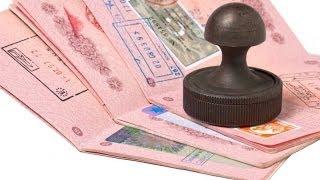 видео Нужна ли виза в Болгарию для россиян?