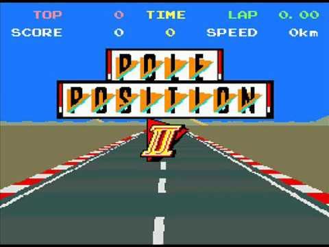 AC]ポールポジションⅡ(POLE PO...
