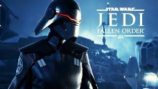 JEDI FALLEN ORDER 2nd Sister Boss Fight (Star Wars) Xbox One X