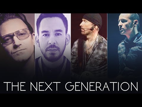 Linkin Park is This Generations U2 - The Rogformer Show