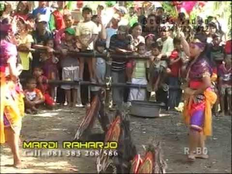 Mardi Raharjo  Babak 2 Tegalrejo metes argorejo sedayu bantul tradisional art dance