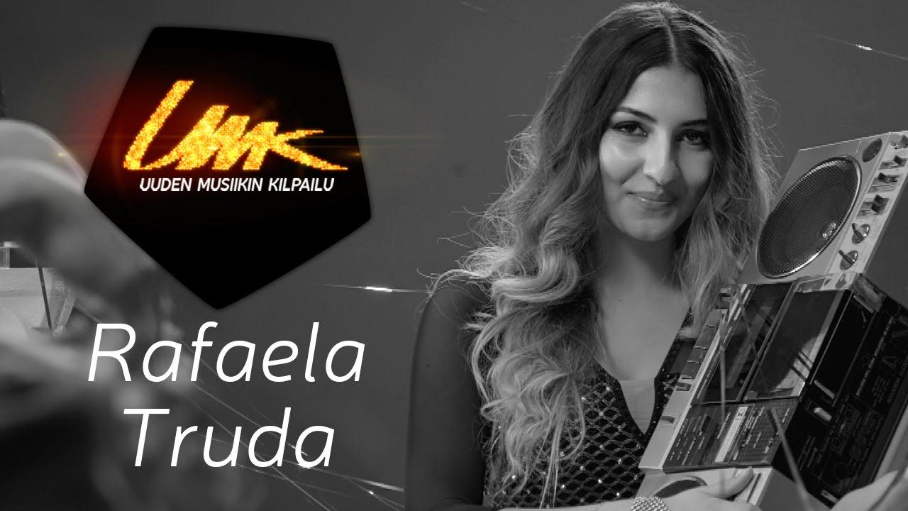 Rafaela Truda