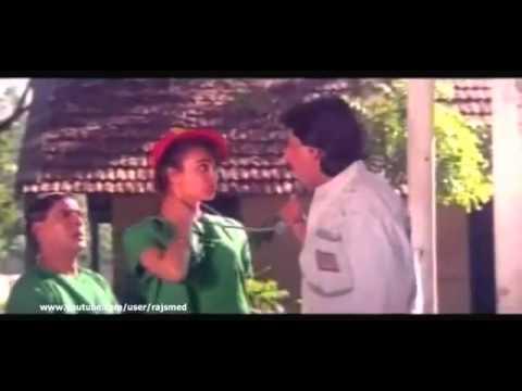 Tamil Movie Song - Paattu Paadavaa - Vazhividu Vazhividu Vazhividu En Devi Varugiraal