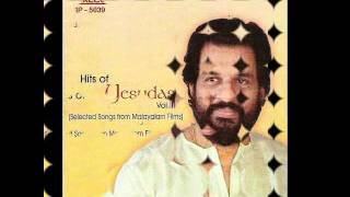 Hits Of K.j.yesudas - Vol-3 (malayalam Film)-Lahari Aanandha Lahari.wmv