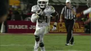 Oregon Ducks Football Fiesta Bowl 2013 HD