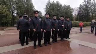 Марш-Бросок Москва-Севастополь С Chery И Росгвардией