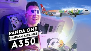 sichuan-airlines-a350-panda-one-flight