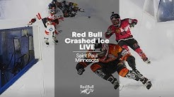 REPLAY Red Bull Crashed Ice 2018 Saint Paul, Minnesota
