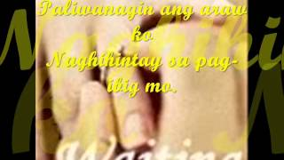 Waiting For Your Love by Stevie B. Tagalog Version/Instrumental (Naghihintay sa Pag-ibig Mo)