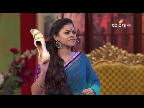 Thumbnail: Comedy Nights with Kapil - Mona Singh & Kids - 22nd November 2014 - Full Episode