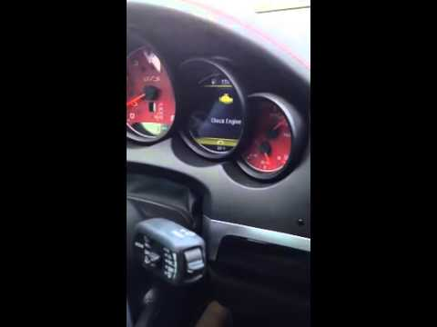 2017 Porsche Cayenne Major Engine Problems Car Shut Down While On Highway I Was Almost Rearended