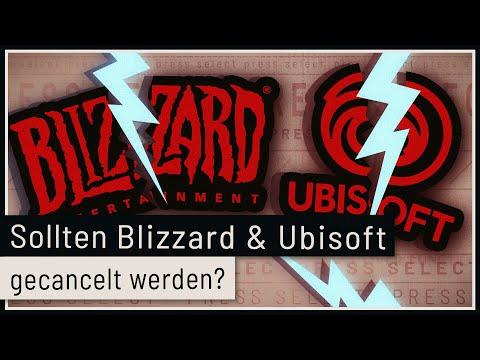 Konsequenzen für Blizzard, Ubisoft & Co.: Wie reagieren wir auf die Skandale?   Press Select