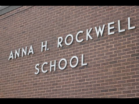WE'RE ROCKIN' WELL AT ROCKWELL (Music Video In HD)