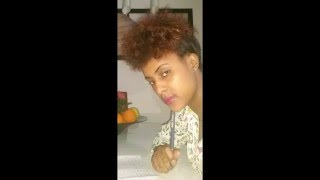 Amazing Life Story of Ethiopian Beautiful girl - Selam