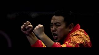 The Road of success in Table Tennis