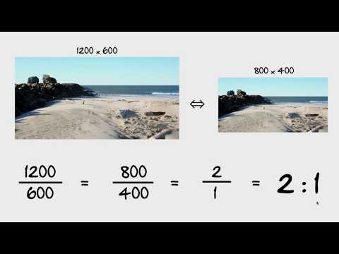 Photo School: Aspect Ratios