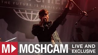 Kaiser Chiefs - The Angry Mob | Live in Washington DC | Moshcam