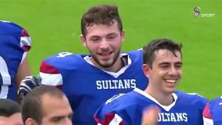 İTÜ Hornets - Boğaziçi Sultans | Korumalı Futbol Maçı