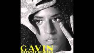 Gavin x Ratatat - Heartbreaker (Brulee Remix)
