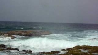 Terrazas de Tormenta - Isla Larga, Pque. Nacional San Esteban; Edo. Carabobo!