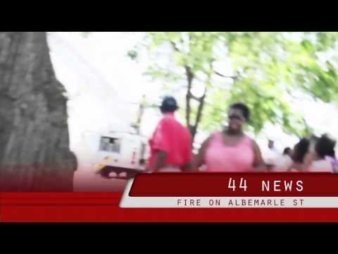 44 NEWS BREAKING NEWS FIRE IN SPRINGFIELD MASS