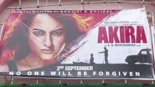 Akira Movie Public REVIEW 2016 - Sonakshi Sinha, Anurag Kashyap