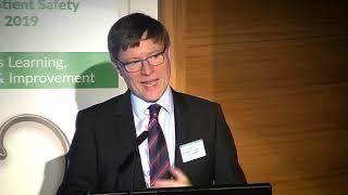 IPSC 2019 - Professor Ted Baker