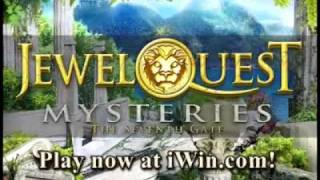 Jewel Quest Mysteries - The Seventh Gate Collectors Edition