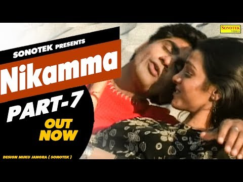 HD Nikamma Part 7 || निकम्मा भाग 7 || Uttar Kumar || Hindi Full Movies