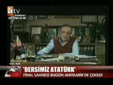 Dersimiz Atatürk Atv Haberleri