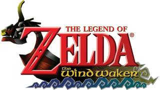Gohdan  The Legend of Zelda  The Wind Waker Music Extended [Music OST][Original Soundtrack] Resimi
