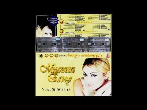 Muazzez Ersoy - Nostalji 10 Full Albüm 2000 (Orijinal Kaset Kayıt)