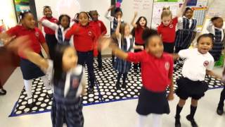 "Educational Whip and Nae Nae ""Watch Me Read"""