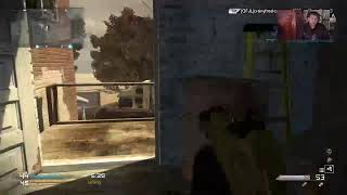 CALL OF DUTY GHOSTS LIVESTREAM #3 #RUMO700