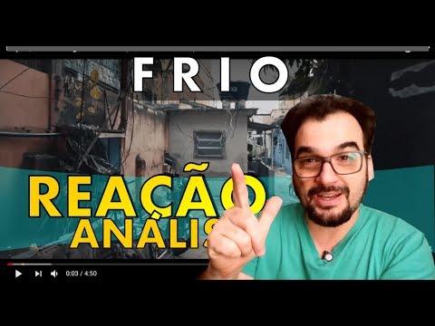 🎧 FRIO - Kayuá, Sant & Tiago Mac (Prod. El Lif Beatz) «REAÇÃO/ANÁLISE» - #canaleta