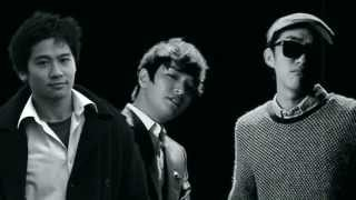 Stay cool B-Thong feat Zion. T & Simon D