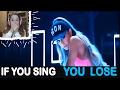 Попробуй НЕ ПОДПЕВАТЬ челленж! / Try NOT to SING ALONG challenge !