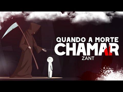 Zant - Quando a morte chamar (prod. Masuk)