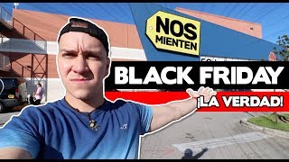 Asi nos ENGAÑAN en BLACK FRIDAY 😱🇺🇸 Parte 2/2 - Oscar Alejandro