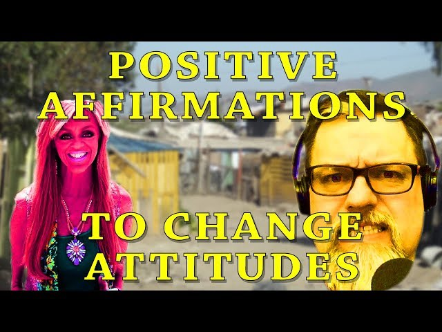 F4F | Terri Savelle Foy's Positive Affirmations to Change Your Attitude