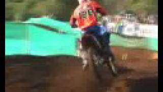 MX Grand Prix South Africa