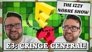 The cringiest moments of E3!
