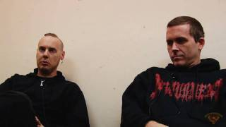 Cattle Decapitation Interview