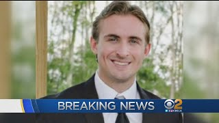 Friends Say Missing Rideshare Driver Found Alive