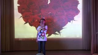 Лиза Иванова - Просто детям не хватает слов