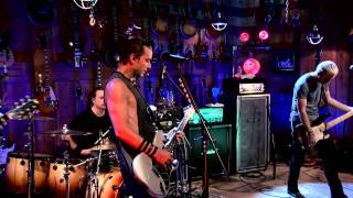 "EXCLUSIVE Bush ""Chemicals Between Us"" Guitar Center Sessions on DIRECTV - Stafaband"