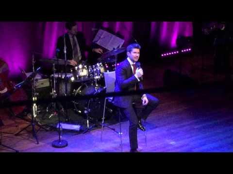 Matt Dusk - My Funny Valentine - Vredenburg - Utrecht - 2016-01-16