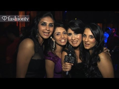 Masquerade Party at Dragonfly Club in Jakarta | FashionTV PARTIES